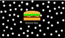 Graphic Design Konkurrenceindlæg #11 for Design a logo for a burger shop