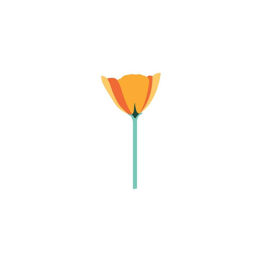 Contest Entry #                                        7                                      for                                         Vector Flower Icons