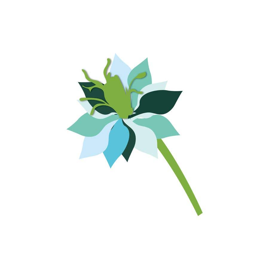 Contest Entry #                                        9                                      for                                         Vector Flower Icons