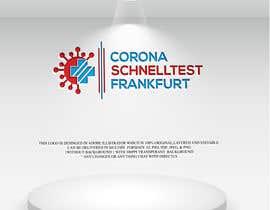 #176 untuk Logo for Corona SARS-CoV-2 PCR-Test Centre oleh NASIMABEGOM673