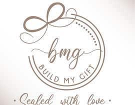 BerginGraphs tarafından Create a logo design - Build My Gift için no 189