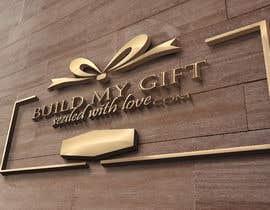 mdsajjadhossain0 tarafından Create a logo design - Build My Gift için no 90