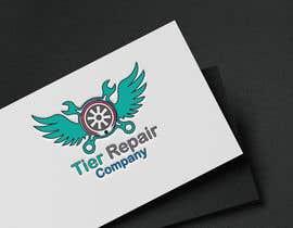 #48 cho Logo for Tire Company bởi thesultandesign