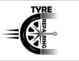 #39 cho Logo for Tire Company bởi Afzalbaloch