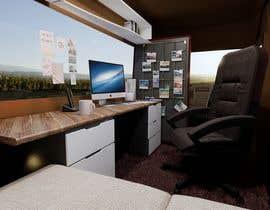 #13 untuk Interior design (Artist impression) for a Car (Van) oleh visualluminous
