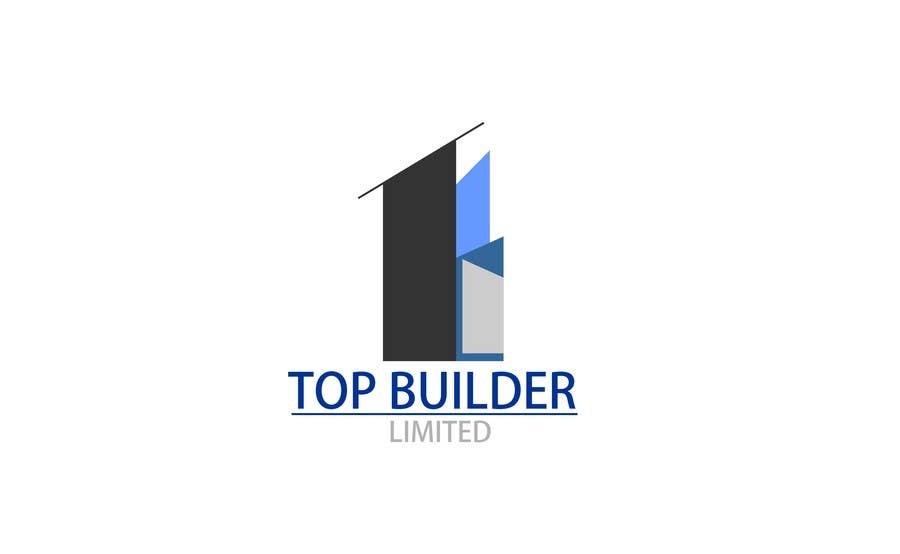Konkurrenceindlæg #                                        35                                      for                                         Design some Stationery and Business Cards for Top Builder Limited