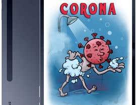 #21 для Cartoon Graphics for Ebook Cover от kangarooflower