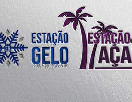 matiasezequiel55 tarafından Make 2 logos for the ice and açaí company için no 11