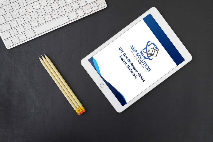 Penyertaan Peraduan #                                        19                                      untuk                                         White label ebook and create design