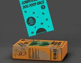 romanwhip tarafından Packaging for eco friendly dog poo bags için no 15