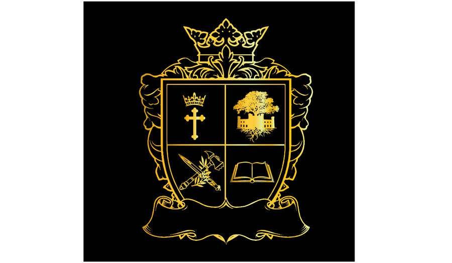 Penyertaan Peraduan #                                        18                                      untuk                                         Coat of Arms/ Crest and associated files