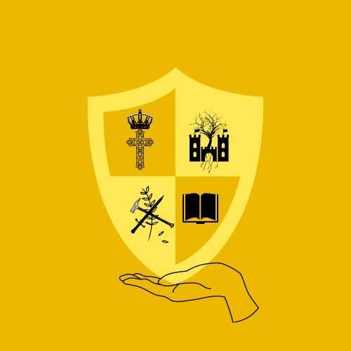 Penyertaan Peraduan #                                        12                                      untuk                                         Coat of Arms/ Crest and associated files