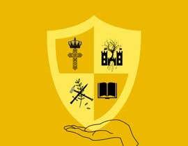 #12 untuk Coat of Arms/ Crest and associated files oleh morasaucedoj