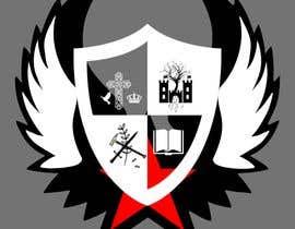 #14 untuk Coat of Arms/ Crest and associated files oleh morasaucedoj