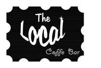 Graphic Design Kilpailutyö #70 kilpailuun Logo for The Local Coffee Bar
