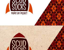 #4 for Design a Logo for our company SCUD SOCKS af Spector01