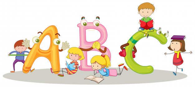 Penyertaan Peraduan #                                        1                                      untuk                                         I need an illustraor for a Childrens Book