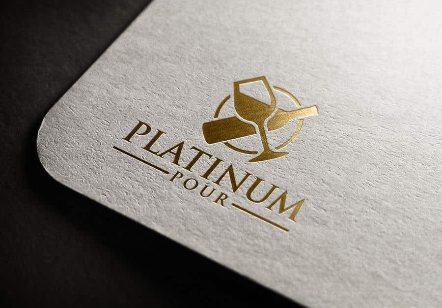 Kilpailutyö #                                        281                                      kilpailussa                                         Platinum Pour