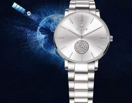 #155 cho [Watch graphic making in US style] Watch product photo retouch with background bởi Monir24BD