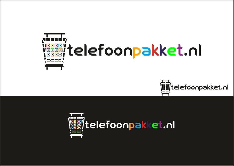 Inscrição nº 55 do Concurso para Logo Design for a webshop