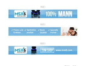 #17 , Banner Design Bannerset Animated GIF PSD 来自 CreativeWorks87