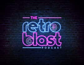 #58 for Revamp of a logo for a retro gaming podcast by Moniroy