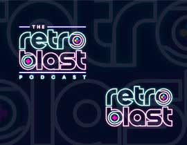 #29 for Revamp of a logo for a retro gaming podcast by salimbargam