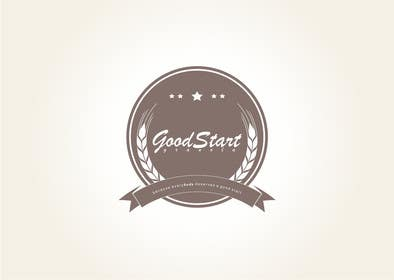 #28 cho Design a Logo for Good Start Granola bởi adrianusdenny