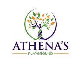 #488 for Athena's Playground Needs a Logo af reswara86