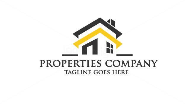 Contest Entry #                                        23                                      for                                         Design a Logo for a property company