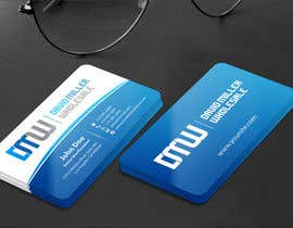 #11 , Business card, letterhead, document folder -- 2 来自 mamun313