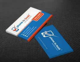 #14 , Business card, letterhead, document folder -- 2 来自 mamun313