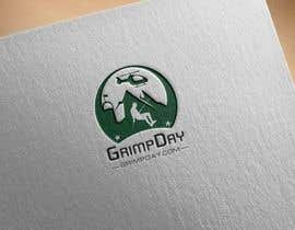 #11 untuk Logo for the Grimpday an firemen organisation oleh nikdesigns