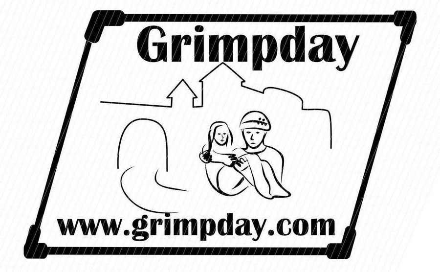 Konkurrenceindlæg #                                        20                                      for                                         Logo for the Grimpday an firemen organisation