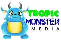 Graphic Design Inscrição do Concurso Nº117 para Design a Cartoon Monster for a Media Company