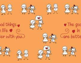#122 untuk The good things in life are better with you oleh sadmanshakib9
