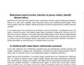 #16 para MS Word to clickable page por Bboysdreamsfell