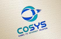 Logo Design Contest Entry #31 for Design a logo and stationary for a cable television company.