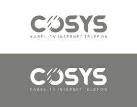 #66 for Design a logo and stationary for a cable television company. by vadimcarazan