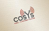Logo Design Contest Entry #104 for Design a logo and stationary for a cable television company.