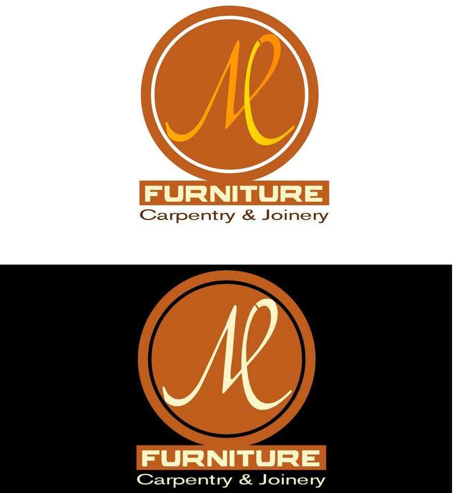 Contest Entry #                                        26                                      for                                         Design a Logo for Bespoke furniture company