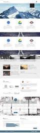 Konkurrenceindlæg #                                                6                                              billede for                                                 Design a website Mockup for wordpress
