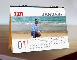 #7 for create a 2021 calendar for print by samiabaly116