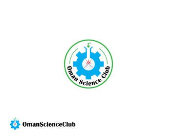 #20 for Design a Logo for Oman Science Club by jarasaleem