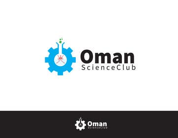 #21 for Design a Logo for Oman Science Club by jarasaleem