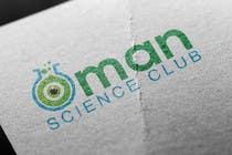 Graphic Design Inscrição do Concurso Nº112 para Design a Logo for Oman Science Club