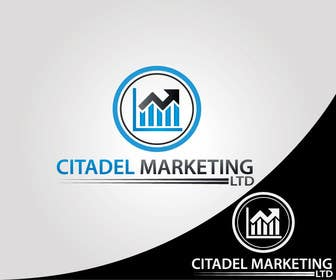 alikarovaliya tarafından Design a Logo for Citadel Marketing LTD için no 30