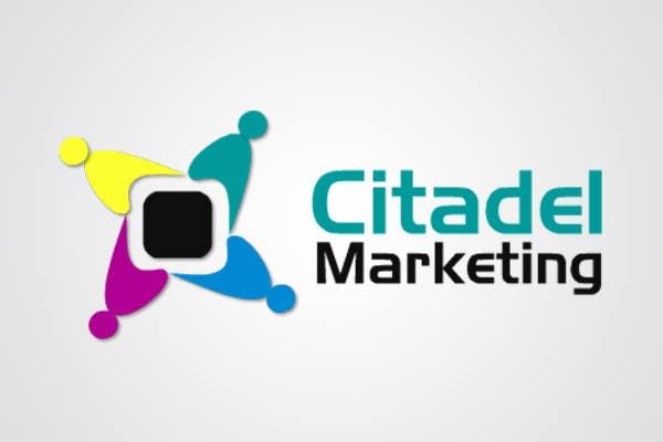 Contest Entry #                                        42                                      for                                         Design a Logo for Citadel Marketing LTD
