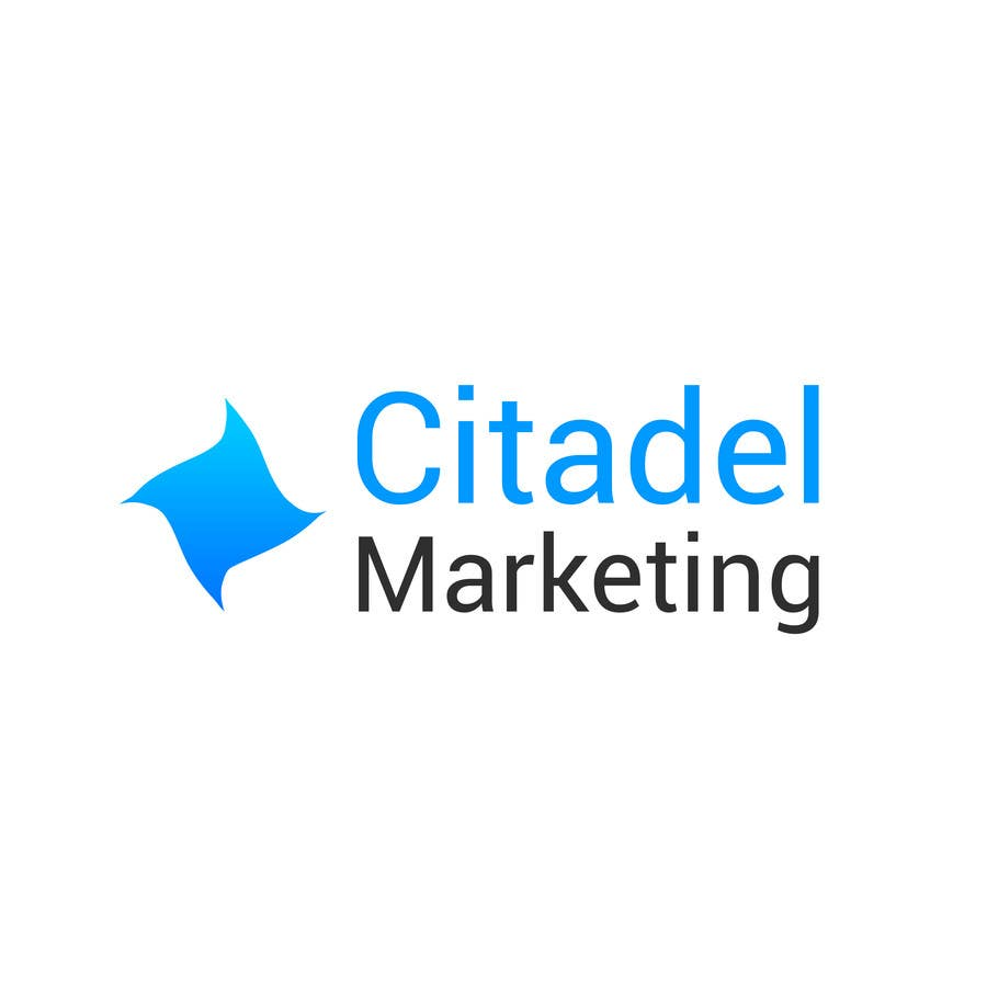Contest Entry #                                        38                                      for                                         Design a Logo for Citadel Marketing LTD