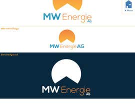 #107 สำหรับ Design Logo for photovoltaic company โดย StrikingPixel